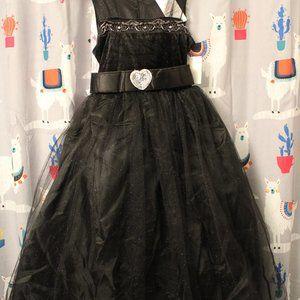 New princess dress set 3